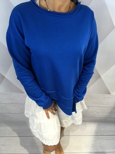 Bluza z halką