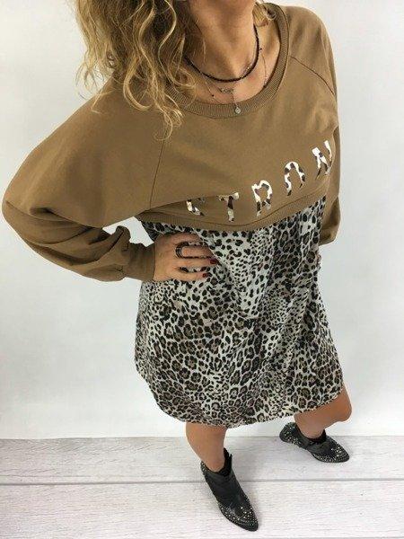 Sukienka Strong