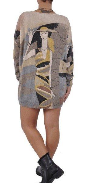 Sweter kobieta