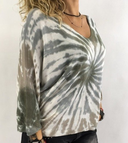 Sweter wzór